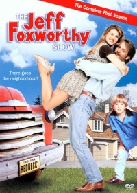 The Jeff Foxworthy Show poster