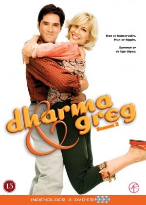 Dharma & Greg 570x800