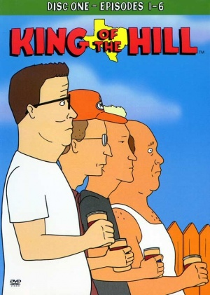 King of the Hill 570x800