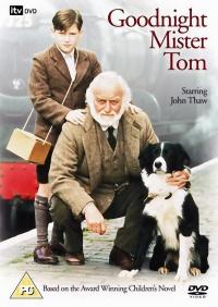Goodnight, Mister Tom poster