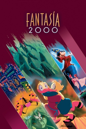 Fantasia 2000 2000x3000
