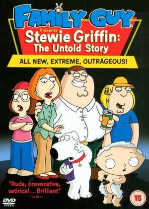 Family Guy 570x800