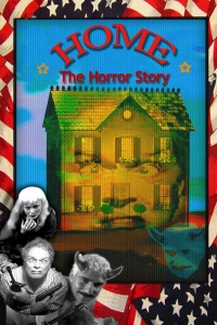 Home the Horror Story poster