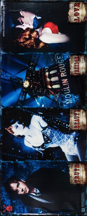 Moulin Rouge! 1206x3000