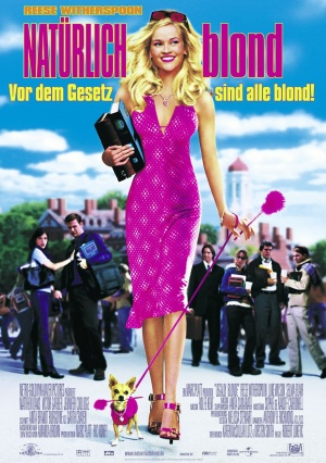 Legally Blonde 1748x2480