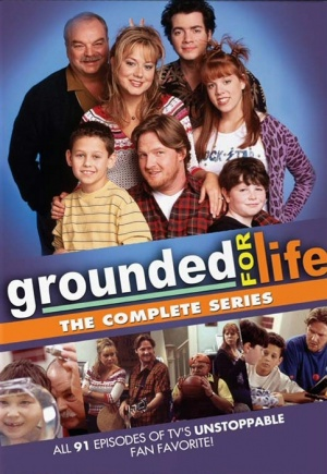 Grounded for Life 483x701