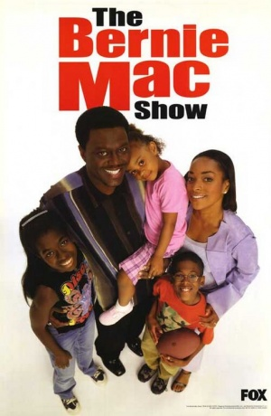 The Bernie Mac Show 492x755