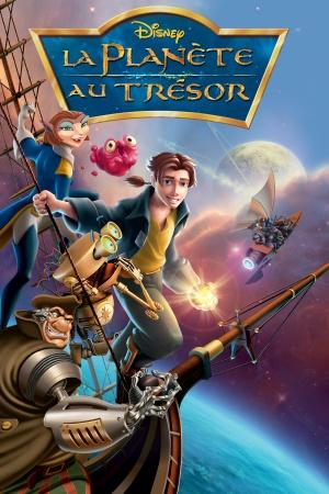 Treasure Planet 2000x3000