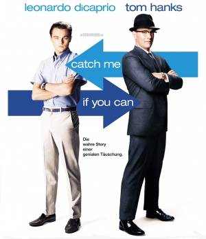 Catch Me If You Can 1519x1760