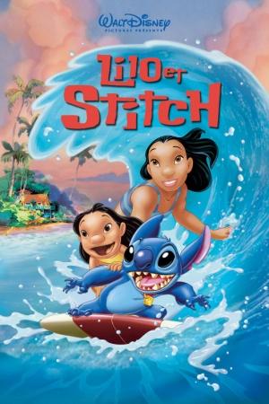 Lilo & Stitch 533x800