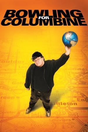Bowling for Columbine 1600x2400