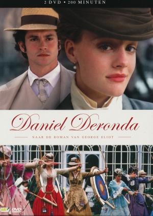 Daniel Deronda 1575x2233