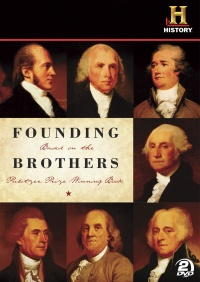 Founding Brothers poster