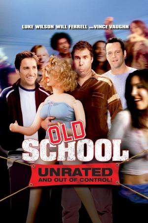 Old School 1400x2100