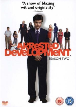 Arrested Development 570x800