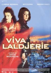 Viva Laldjérie poster