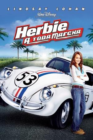 Herbie Fully Loaded - Ein toller Käfer startet durch 2000x3000