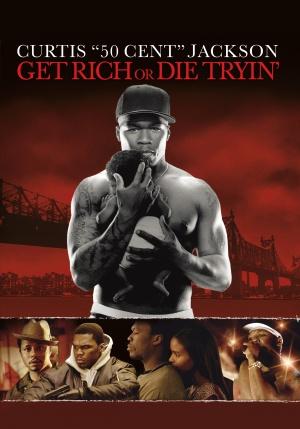 Get Rich or Die Tryin' 2516x3600