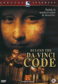 Beyond the Da Vinci Code poster