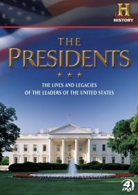 The Presidents poster