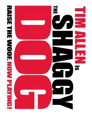 The Shaggy Dog 4000x5000