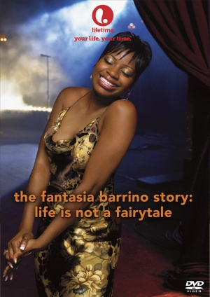 Life Is Not a Fairytale: The Fantasia Barrino Story 1194x1686