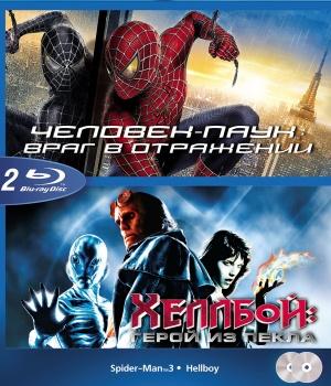 Spider-Man 3 1393x1624
