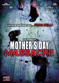 Mother's Day Massacre poster