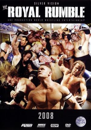 WWE Royal Rumble 3027x4300