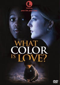 What Color Is Love? poster