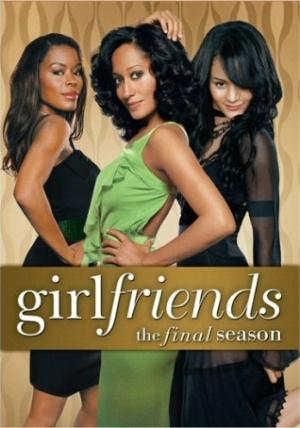 Girlfriends 318x454