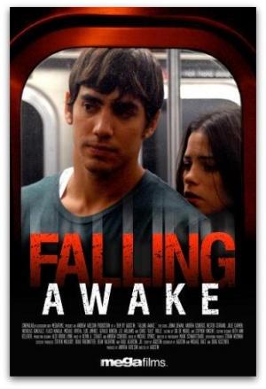 Falling Awake 378x553