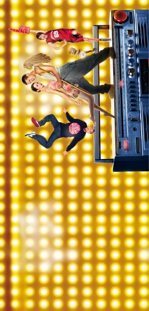 Dance Flick 2396x5000