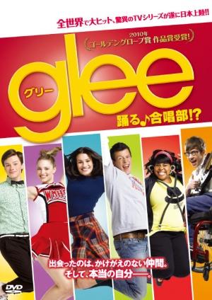 Glee 487x689