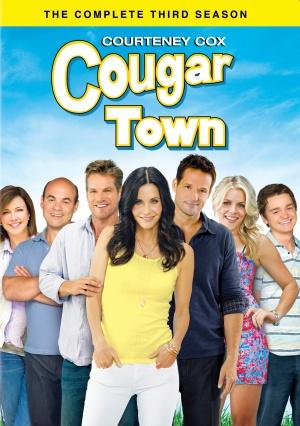 Cougar Town 1489x2116