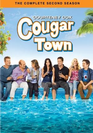 Cougar Town 1483x2117
