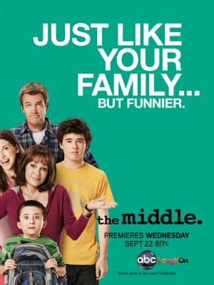 The Middle 540x720