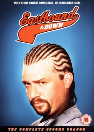 Eastbound & Down 570x800