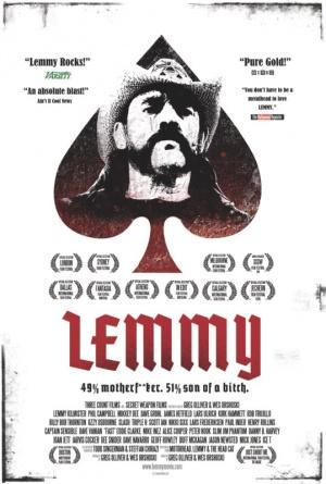 Lemmy 539x800