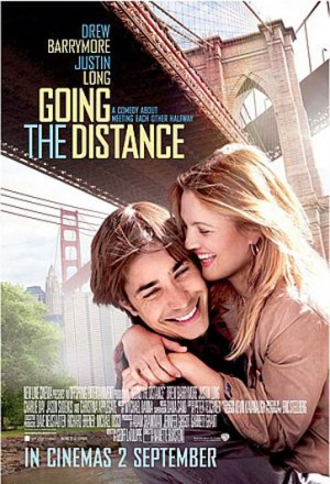 Going the Distance 362x531