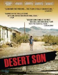 Desert Son poster