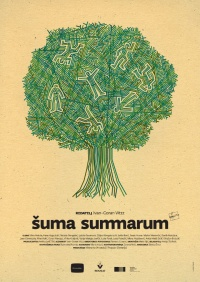 Suma summarum poster