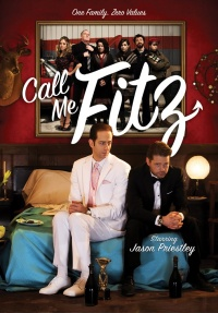 Call Me Fitz poster