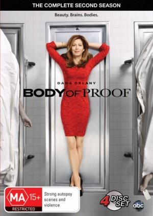 Body of Proof 400x564
