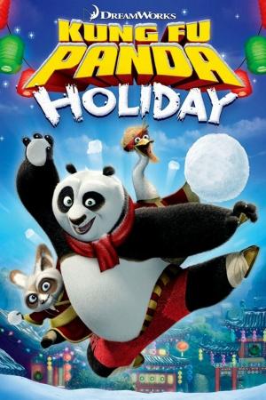 Kung Fu Panda Holiday 1000x1500