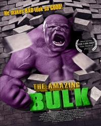 The Amazing Bulk poster