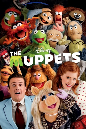 The Muppets 2000x3000