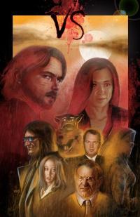 VS: The Movie poster