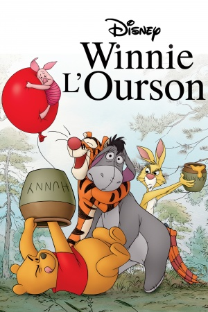 Winnie Puuh 2000x3000