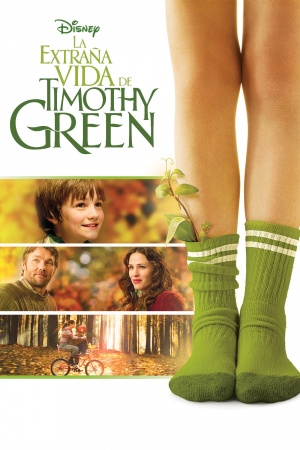 The Odd Life of Timothy Green 1400x2100